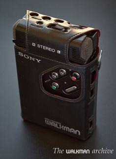 SONY WM-R2 | Walkman