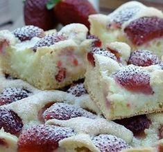 Fruit Salad, French Toast, Panna Cotta, Cheesecake, Treats, Breakfast, Sweet, Food, Recipes