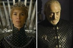 "The Interesting Details In The ""Game Of Thrones"" Finale You May Have Missed"
