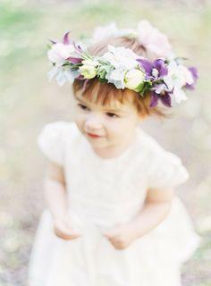 flower girl,plum wedding ideas,plum wedding inspiration,plum wedding colour palette,plum wedding theme,plum flower crown