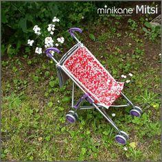 La Minikane Mitsi est de nouveau disponible...