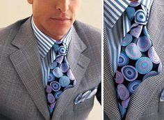 Звери а я надену галстук и пиджак