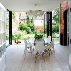 5 ways to make white interiors more interesting