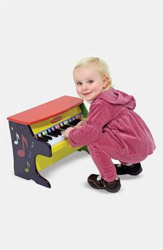 Melissa & Doug Learn to Play Piano (Online Only)