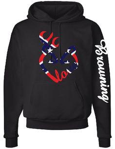http://www.etsy.com/listing/174814064/love-logo-browning-down-sleeve-redneck