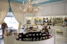 GLOBAL TRADING: APOTHECARIES | More Intelligent Life