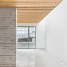 Gallery - Daebong-dong Commercial Skip Floor / 2m2 architects - 10