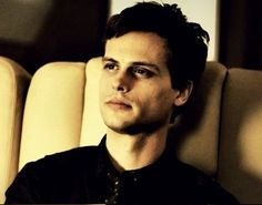 Matthew Gray Gubler.  There is just something so incredibly sexy about him.