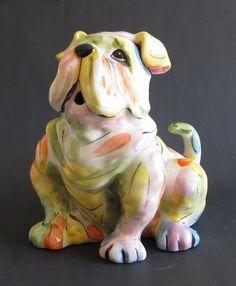 Dog Breed Teapots