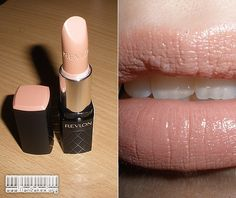 Revlon ColorBurst Lipstick in Soft Nude Nude Lipstick, Lipstick Colors, Lip Colors, Revlon Lipstick, Lipsticks, All Things Beauty, Beauty Make Up, Beauty Nails, Hair Beauty