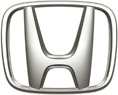 Honda badge!