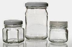 Cozinha Simples da Deia: Como Esterilizar Vidros para conservas e compotas