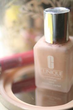 A fan favourite: Get the no make up, make up look with Clinique's Superbalanced Liquid Foundation. #Clinique #Beauty