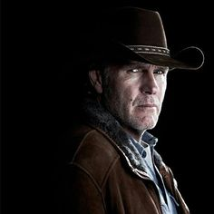 Longmire- Yes I am a sucker for a good western and this dude is it!!!!!!!!!!!!!!!!!!