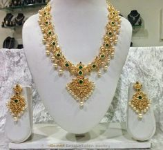 Samskruthi jewellers has wide range of ear rings, necklaces, bracelets, pendant sets, ankelts, rings, temple jewellery, cz j ewellery, pea...