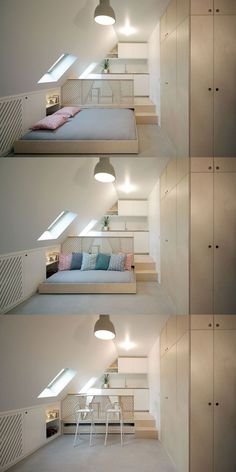 Unbelievable Attic Storage Australia Ideas 4 Stupendous Tips: Attic Design …