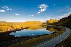 Sarnespollen, Finnmark - Norway :: by Tor Ivan Boine