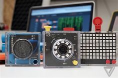 Kanos latest DIY tech kits let you assemble your own camera and speaker