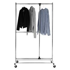 Buy Wenko Profissimo Clothes Rail Online at johnlewis.com