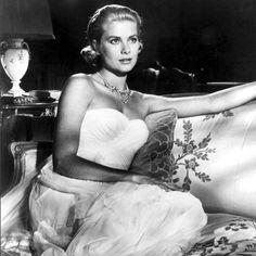 Le jour où Grace Kelly a abandonné le cinéma pour Monaco