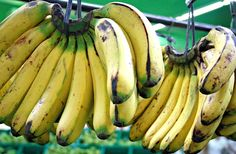 25 Powerful Reasons To Eat Banana  http://www.foodmatters.tv/articles-1/25-powerful-reasons-to-eat-bananas