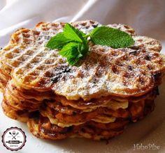Waffles, Treats, Breakfast, Food, Sweet Like Candy, Morning Coffee, Goodies, Essen, Waffle
