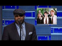 Watch the Roots' Surprisingly Enjoyable Harry Potter Rap
