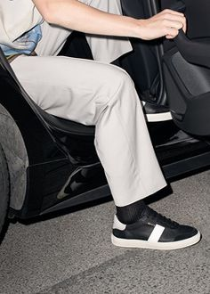 New-In Herrenmode, Schuhe, Taschen & Accessoires   SAILERstyle Axel Arigato, Sneakers, Mens Fashion Shoes, Bags, Tennis, Slippers, Sneaker, Shoes Sneakers, Women's Sneakers