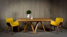 Τραπεζαρία Agnes | Dining table Agnes #home #homedecor #interiordesign #furniture #diningroom #table