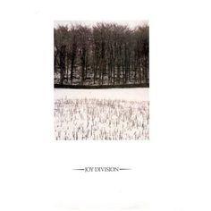 Atmosphere - Joy Division