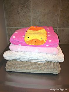 How to remove mildew from towels pinterest challenge