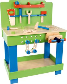 Kinderspielzeug #Holzspielzeug #Kaufladen Multifunktion