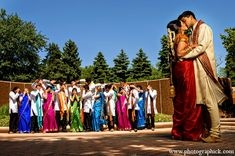 indian wedding portraits bridal party http://maharaniweddings.com/gallery/photo/12729