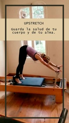 Beginner pilates video _ beginner pilates at home, beginner pilates video, beginner pilates workout, beginner pilates routine, beginner pilates reformer Pilates Studio, Pilates Instructor, Pilates Classes, Stott Pilates Reformer, Pilates Reformer Exercises, Cardio Workout Plan, Workout Challenge, Workouts, Cadillac