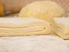 Aluat foietaj , pregătit în condiții casnice! În doar 10 minute veți avea în frigider cel mai aerat, fraged și gustos aluat din toate! - Bucatarul