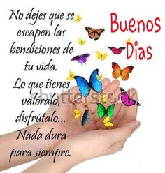 Que la bendición de Dios este siempre con todos