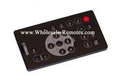 TSX-140 Yamaha Remote Control YAM-REM-21901