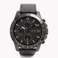 tommy hilfiger armbanduhr ist der Höhepunkt der Saison: aus der neuesten Tommy Hilfiger Uhren Kollektion für Herren. Kostenlose Lieferung & Retouren.