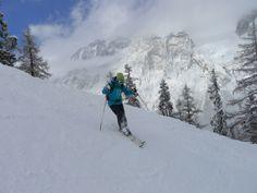 http://karenpozzi.blogspot.it/2014/01/swatch-freeride-world-tour-by-north.html @The North Face #freerideworldtour #courmayeur #snow #ski