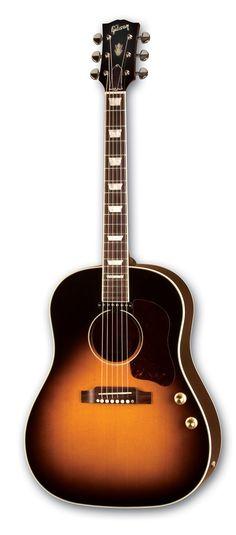 Gibson J160e Acoustic