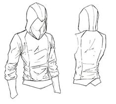 1000+ ideas about Hoodie Pattern on Pinterest | Ravelry, Clothes ...