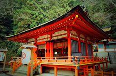 """金刀比羅宮 白峰神社 """"Kotohira-gu Shiromine Shrine, JAPAN"""" #japan"""