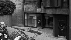ArcDog Film: Torres Blancas   Francisco Javier Saenz de Oíza. Image  ArcDog. #Torresbalncas #Tower #Oiza #Concrete #Office #Organicism #Brutalism #Madrid #Spain #ArcDogFilm #Architecture #Architect #Film #ArcDog #Filmmaking #BW #BnW Madrid, Instagram, Towers