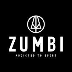 Brand Identity - ZUMBI on Behance