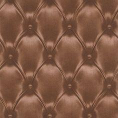 Rasch b.b. Home Passion 5 Vlies Tapete 479508 Leder braun effekt | Leder | Stil…
