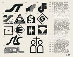 S-15 / World of Logotypes