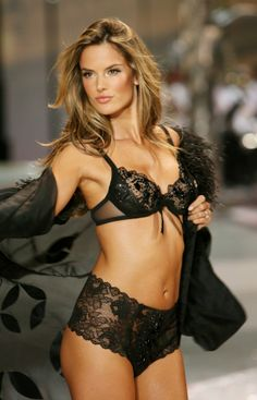 alessandra ambrosio - Google Search She is the sexiest and must fun Supermodel I have ever seen in pics,tv,or print. By far the best supermodel in the world...