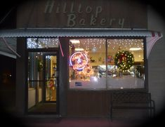 8. Hill Top Bakery (Kaukauna). They've been around for seventy years, providing high quality donuts in their retail shop as well as gas stations across the area.