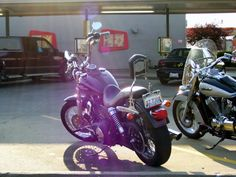 2007 Harley-Davidson - Street Bob FXDB (13)