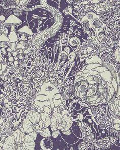 D e l a n e y s a v a n n a h (cool sketches backgrounds)